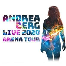 Andrea Berg: Live 2020 Arena Tour