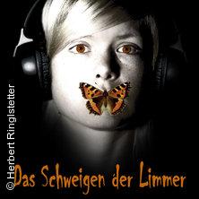 Andrea Limmer: Das Schweigen der Limmer in MÜNCHEN * Schlachthof - Ku(h)bar,