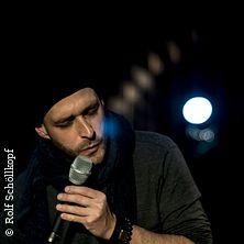 Andreas Schaerer in BREMEN * Sendesaal Bremen,