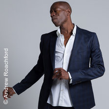 Andrew Roachford & Band in BAD SEGEBERG * Vitalia Seehotel,