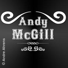 Andy McGill Live in CHEMNITZ,SACHSEN * Gaststätte Am Frischborn,