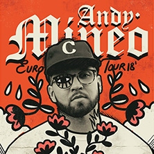 Andy Mineo in FRANKFURT A. M. * Zoom