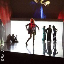 Angst essen Seele auf - Schauspiel Leipzig