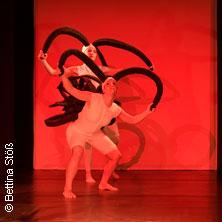 Angsthase Pfeffernase - Staatstheater Braunschweig in BRAUNSCHWEIG * Haus III