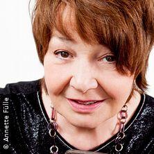Anka Zink: Das Ende der Bescheidenheit in LEICHLINGEN * Bistro Lanzelot,