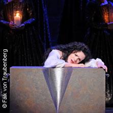 Anna Bolena - Badisches Staatstheater Karlsruhe in KARLSRUHE * Großes Haus,
