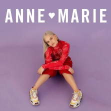 Anne-Marie - Speak Your Mind Tour 2019