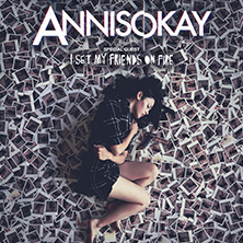 Annisokay: Fully Automatic Tour 2018