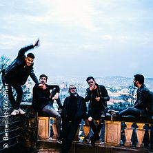 Antiheld: Keine Legenden Tour - Die Zugabe