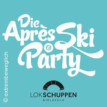 Apres Ski Party Bielefeld in BIELEFELD * Lokschuppen,