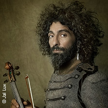 Ara Malikian & Band - The Royal Garage World Tour
