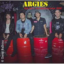 Argies in ESSEN * Freak Show,