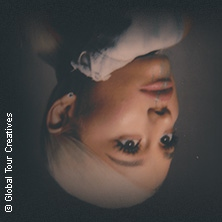Sweetener Hot Ticket - Ariana Grande in Köln, 01.09.2019 -
