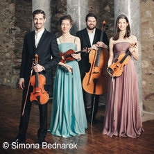 Bild für Event Aris-Quartett