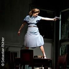 Arsen und Spitzenhäubchen - Theater Heidelberg in HEIDELBERG * Marguerre-Saal,