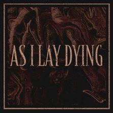 As I Lay Dying: European Tour 2018 in OBERHAUSEN * Turbinenhalle