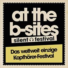 At The B-Sites Festival in KÖLN * Kölner Jugendpark,