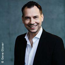 Autoren-Lesung mit Sebastian Fitzek