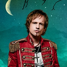 Tobias Sammet´s AVANTASIA - MOONGLOW WORLD TOUR 2019 in OBERHAUSEN * König-Pilsener-ARENA,