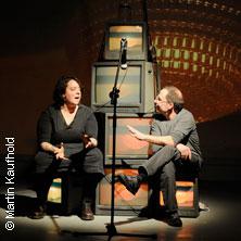 Babel - Saarländisches Staatstheater Tickets