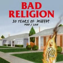 Bad Religion in STUTTGART-WANGEN * LKA-Longhorn