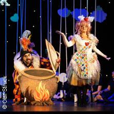 Cavalleria Rusticana/ Der Bajazzo - Theater Kiel
