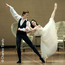 Karten für Internationale Ballettgala XXVII - Theater Dortmund in Dortmund
