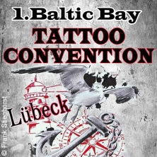 Bild für Event 1. Baltic Bay Tattoo Convention