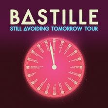 Bastille in STUTTGART * Porsche-Arena