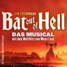 BAT OUT OF HELL - DAS MUSICAL in Oberhausen, 16.01.2019 - Tickets -