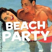 Beach Party Bielefeld in BIELEFELD, 11.08.2018 - Tickets -