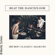 Beat The Dancefloor @ Drunken Monkey in MÜNCHEN * Drunken Monkey Music Club (unter dem Enter The Dragon),