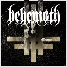 Behemoth, At The Gates, Wolves In The Throne Room in Oberhausen, 23.01.2019 - Tickets -