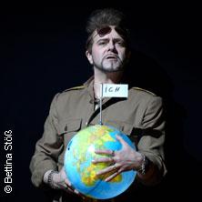 Bild für Event Benzin - Theater Bielefeld
