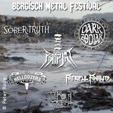 Bergisch Metal Winter Edition 2 in BERGISCH GLADBACH * Ufo Jugendkulturhaus,