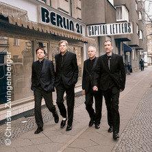 Berlin 21 in BERLIN, 16.09.2018 - Tickets -