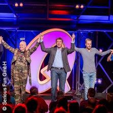 Bild für Event Berliner Bären Tour+Quatsch Comedy Club