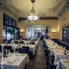 Berliner Gourmet-Dinner + Weinbegleitung