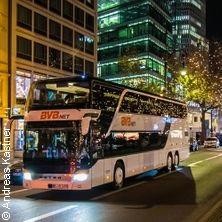 E_TITEL Gray Line Verkaufsbus