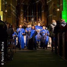 Best Of Black Gospel in PADERBORN * Marktkirche Paderborn,