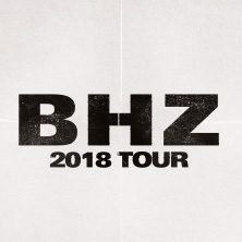 BHZ - Tour 2018 in MÜNSTER * Skaters Palace,