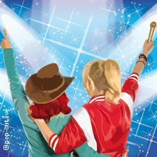 Bibi & Tina - Das Konzert in ZWICKAU * Stadthalle Zwickau