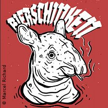 Bierschinken eats FZW in DORTMUND * FZW,