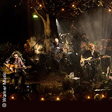 Biffy Clyro - MTV Unplugged Tour in MÜNCHEN * Philharmonie im Gasteig
