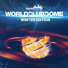 BigCityBeats WORLD CLUB DOME: Winter Edition