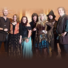 Blackmore's Night in Merseburg, 28.06.2019 - Tickets -