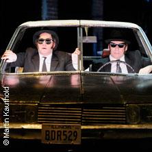 Blues Brothers - Saarländisches Staatstheater