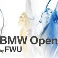 BMW Open by FWU | 27. April - 05. Mai 2019 in MÜNCHEN * Tennisanlage MTTC Iphitos,