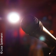 Boing Comedy Club Spezial: Secret Solo! in DÜSSELDORF * Pitcher