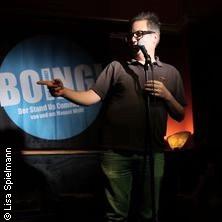 Boing English Comedy Night: Drew Portnoy